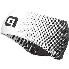 Alé Cycling Dots Summer Headband Men black/white
